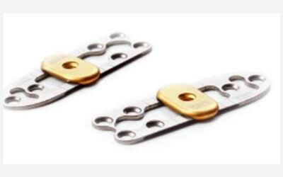 Osteoplac incorpora nuevas placas BSSO a su gama de productos