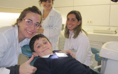 Curso Modular Teórico-Práctico de Odontopediatría en Osteoplac