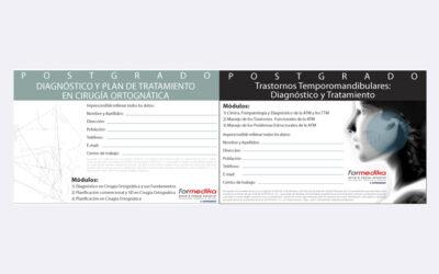La SECOM sorteará 2 becas completas Osteoplac, de ATM y de Cirugía Ortognática, durante su XV Congreso Nacional en Palma de Mallorca