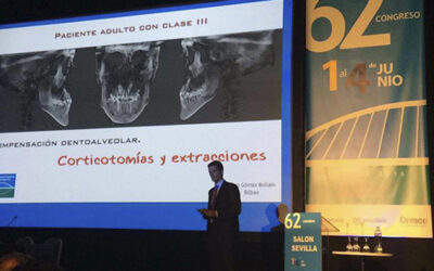 Gran éxito del 62 Congreso de la SEDO en Sevilla