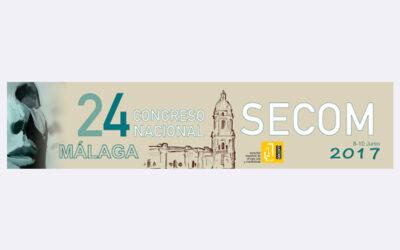 24 Congreso de la Sociedad Española de Cirugía Oral y Maxilofacial
