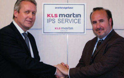 KLS Martin IPS Service S.L. se une al Grupo KLS Martin