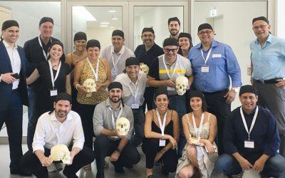 Training Latino de Cirugía Oral y Maxilofacial y Neurocirugía