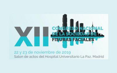 Osteoplac/KLS Martin acude a la XII Edición del Congreso SOCEFF 2019