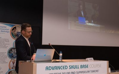 Curso Advanced Skull Base: «Invasive sellar and suprasellar tumors»