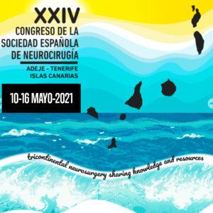 XXIV Congreso de la Sociedad Española de Neurocirugía