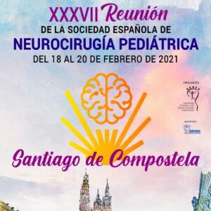XXXVII Congreso de la Sociedad Española de Neurocirugía Pediátrica