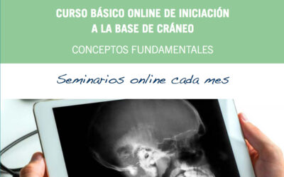 Curso Básico Online de Iniciación a la Base de Cráneo. SEBAC